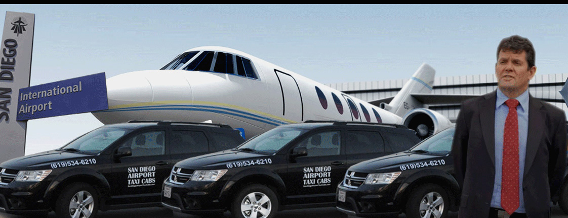 About San Diego Airport Taxi Cabs